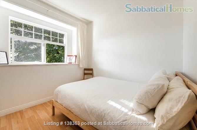 Vancouver Chateau. 3 Bedroom Home. Flexible Wk or Month Stays Min 1 Month. Home Rental in Vancouver, British Columbia, Canada 7