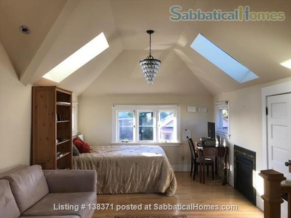 Gorgeous Home Close to Everything in Berkeley Home Rental in Berkeley, California, United States 1