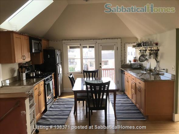 Gorgeous Home Close to Everything in Berkeley Home Rental in Berkeley, California, United States 0