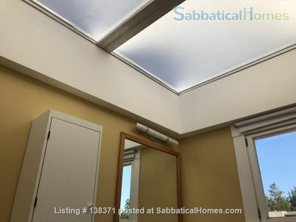 Gorgeous Home Close to Everything in Berkeley Home Rental in Berkeley, California, United States 3