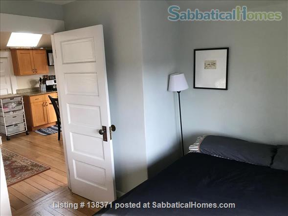 Gorgeous Home Close to Everything in Berkeley Home Rental in Berkeley, California, United States 5