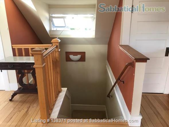 Gorgeous Home Close to Everything in Berkeley Home Rental in Berkeley, California, United States 6