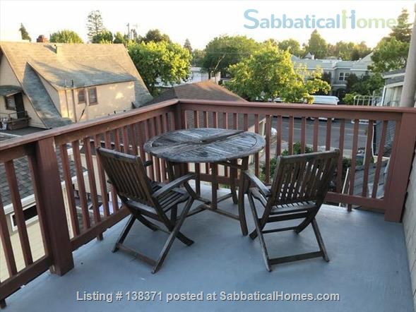 Gorgeous Home Close to Everything in Berkeley Home Rental in Berkeley, California, United States 7