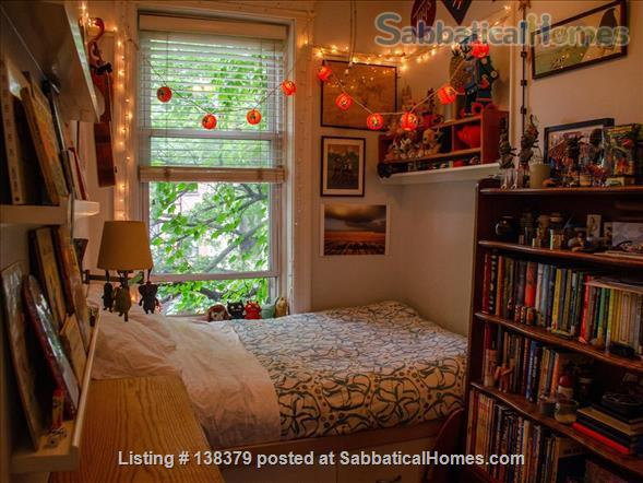 3 bedroom/2 bath home in central Park Slope Home Rental in Kings County, New York, United States 2