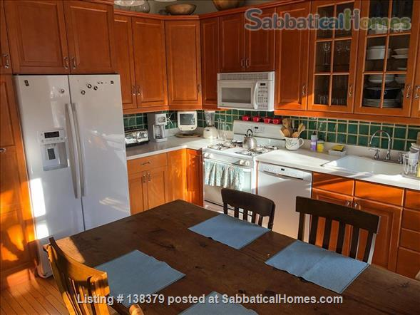 3 bedroom/2 bath home in central Park Slope Home Rental in Kings County, New York, United States 3