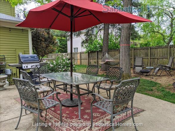 FURNISHED MAPLETON HILL RENTAL Home Rental in Boulder, Colorado, United States 9