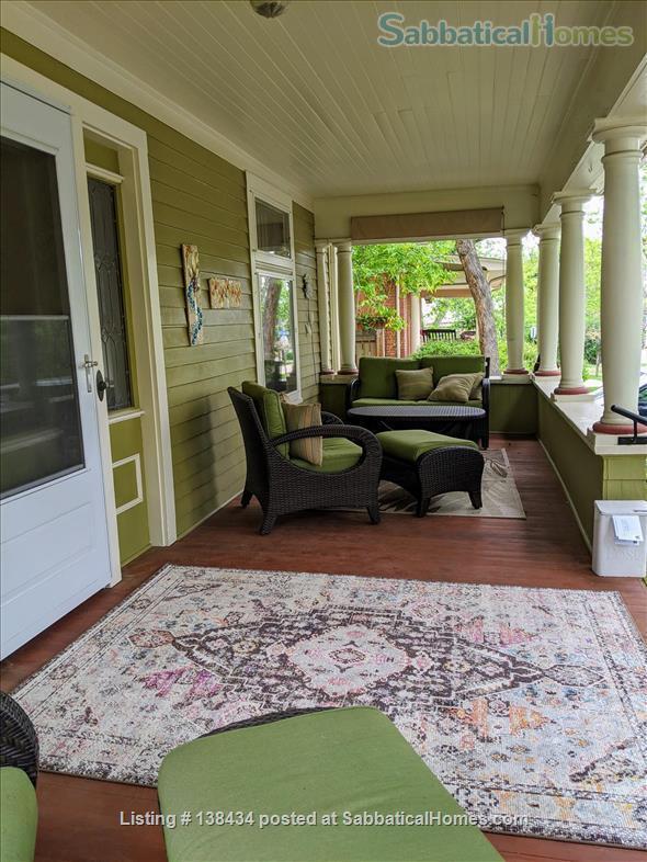 FURNISHED MAPLETON HILL RENTAL Home Rental in Boulder, Colorado, United States 0