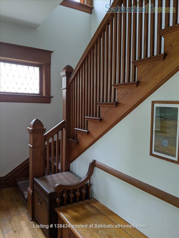FURNISHED MAPLETON HILL RENTAL Home Rental in Boulder, Colorado, United States 2