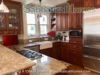 FURNISHED MAPLETON HILL RENTAL Home Rental in Boulder, Colorado, United States 4