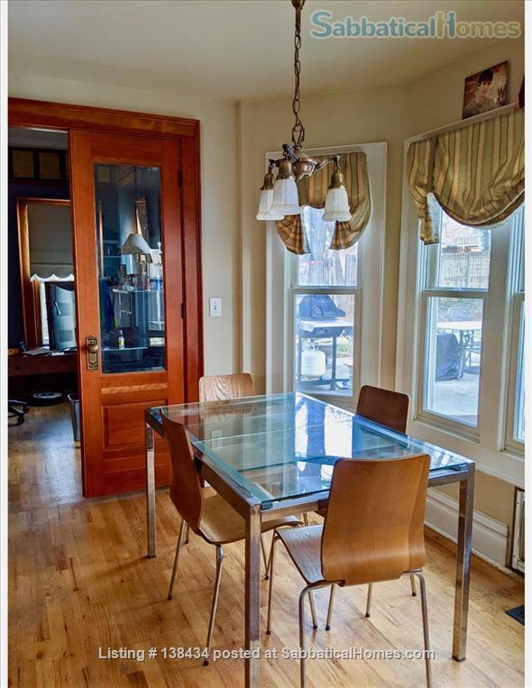 FURNISHED MAPLETON HILL RENTAL Home Rental in Boulder, Colorado, United States 5