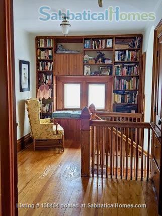 FURNISHED MAPLETON HILL RENTAL Home Rental in Boulder, Colorado, United States 6