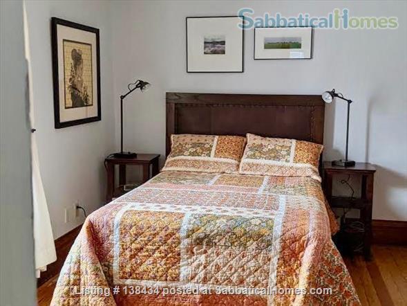 FURNISHED MAPLETON HILL RENTAL Home Rental in Boulder, Colorado, United States 7
