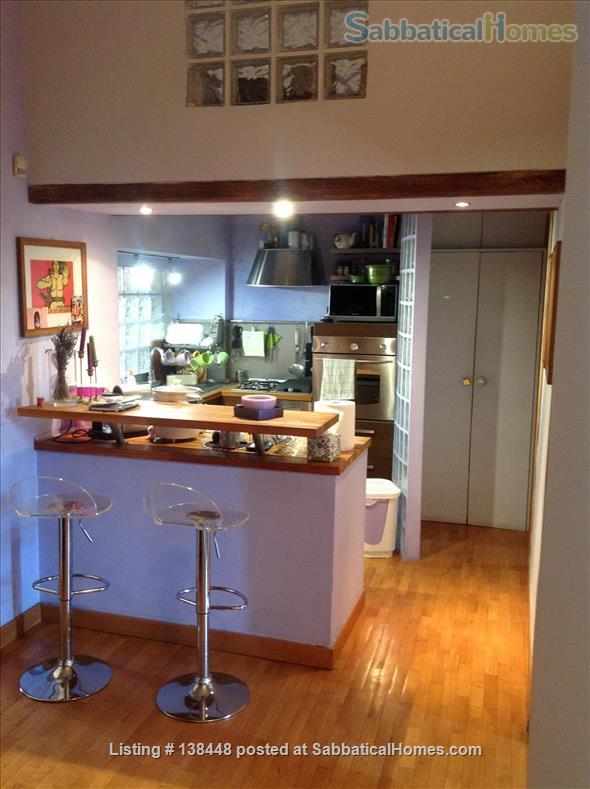 Apartment for rent in Rome Home Rental in Roma, Lazio, Italy 0