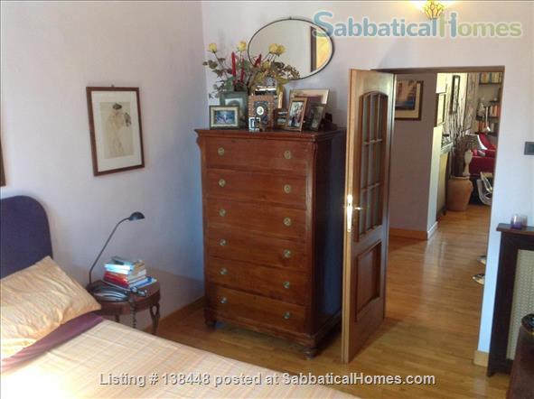 Apartment for rent in Rome Home Rental in Roma, Lazio, Italy 2