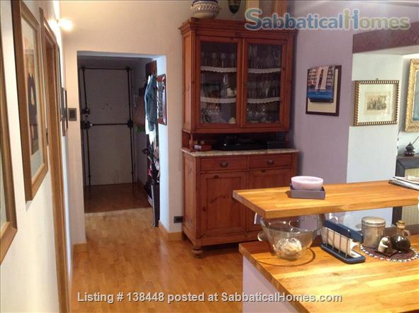 Apartment for rent in Rome Home Rental in Roma, Lazio, Italy 5