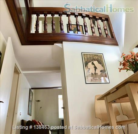 Rare in the heart of the Marais Home Rental in Paris, Île-de-France, France 4
