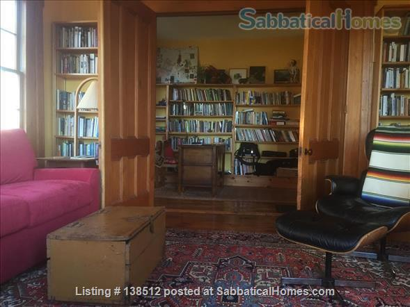 Beautiful Country Home near Cornell, Ithaca College, HWS Home Rental in Trumansburg, New York, United States 2