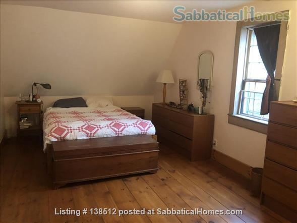 Beautiful Country Home near Cornell, Ithaca College, HWS Home Rental in Trumansburg, New York, United States 6