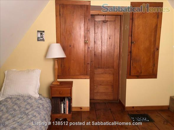 Beautiful Country Home near Cornell, Ithaca College, HWS Home Rental in Trumansburg, New York, United States 7