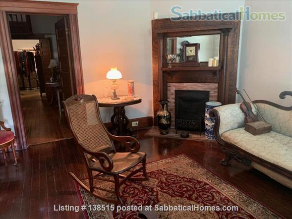 Historic Norcross Georgia: Step into Tranquility- Covid-19 Compliant Home Rental in Norcross, Georgia, United States 0