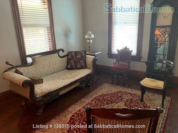 Historic Norcross Georgia: Step into Tranquility- Covid-19 Compliant Home Rental in Norcross, Georgia, United States 2