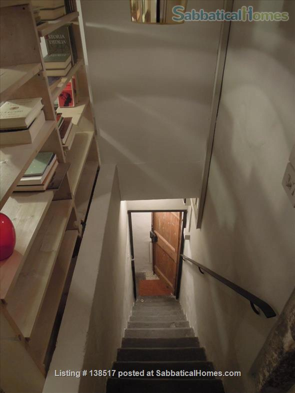 Live the Florentine Esprit in Santa Croce Home Rental in Florence, Toscana, Italy 3