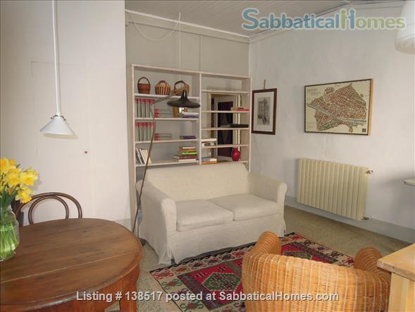 Live the Florentine Esprit in Santa Croce Home Rental in Florence, Toscana, Italy 4