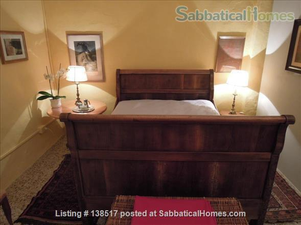 Live the Florentine Esprit in Santa Croce Home Rental in Florence, Toscana, Italy 6