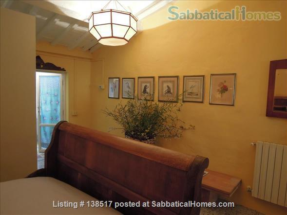 Live the Florentine Esprit in Santa Croce Home Rental in Florence, Toscana, Italy 7