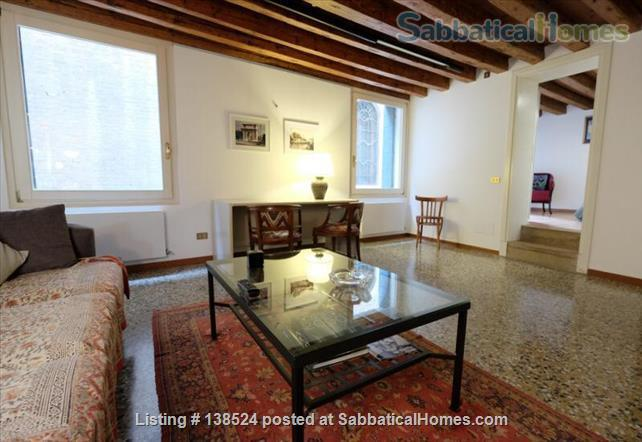 Silent apartement in the heart of Venice Home Rental in Venice, Veneto, Italy 2