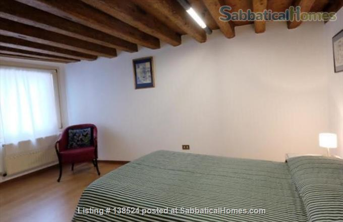 Silent apartement in the heart of Venice Home Rental in Venice, Veneto, Italy 4