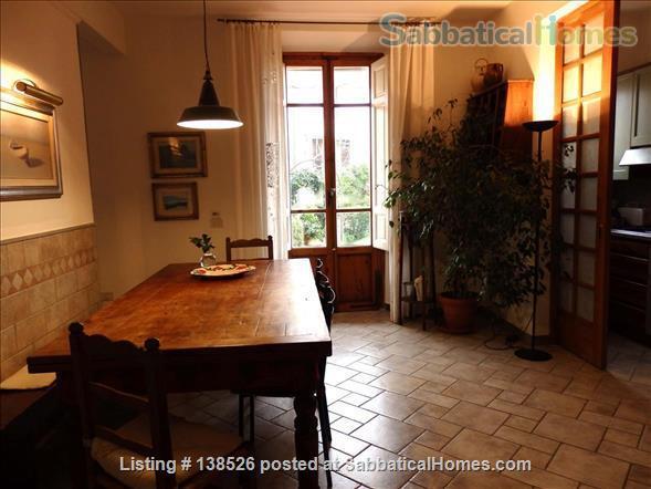 FLORENCE PORTA ROMANA Home Rental in Firenze, Toscana, Italy 2