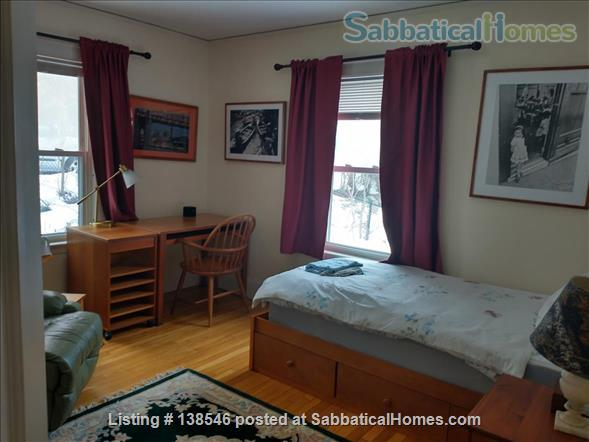 Beautiful Room on Bus Line Direct to Harvard Square Home Rental in Watertown, Massachusetts, United States 0