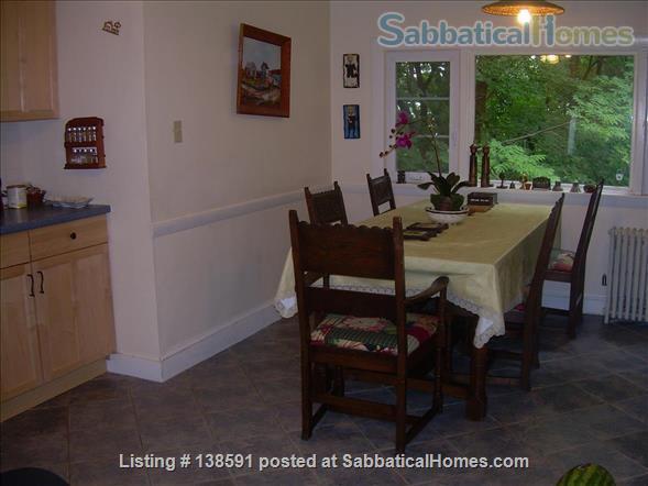 Beautiful 3 BDR, 2 bath, Brookline (Coolidge Corner) Home Rental in Brookline, Massachusetts, United States 0