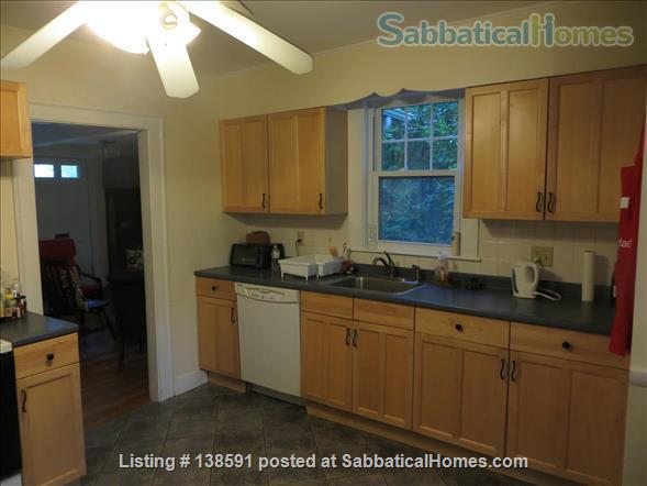 Beautiful 3 BDR, 2 bath, Brookline (Coolidge Corner) Home Rental in Brookline, Massachusetts, United States 2