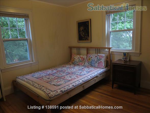 Beautiful 3 BDR, 2 bath, Brookline (Coolidge Corner) Home Rental in Brookline, Massachusetts, United States 5