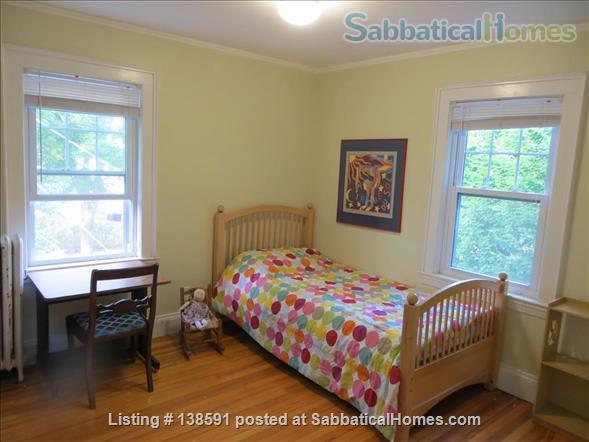 Beautiful 3 BDR, 2 bath, Brookline (Coolidge Corner) Home Rental in Brookline, Massachusetts, United States 6