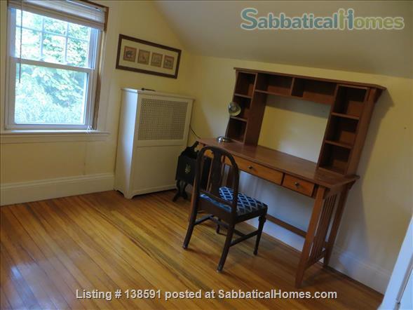 Beautiful 3 BDR, 2 bath, Brookline (Coolidge Corner) Home Rental in Brookline, Massachusetts, United States 7