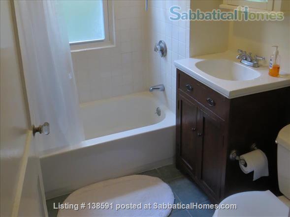 Beautiful 3 BDR, 2 bath, Brookline (Coolidge Corner) Home Rental in Brookline, Massachusetts, United States 8