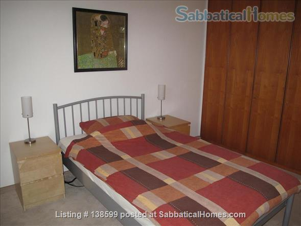 2 bedroom appartment, close to Frakfurt and European Central Bank Home Rental in Frankfurt am Main, HE, Germany 0
