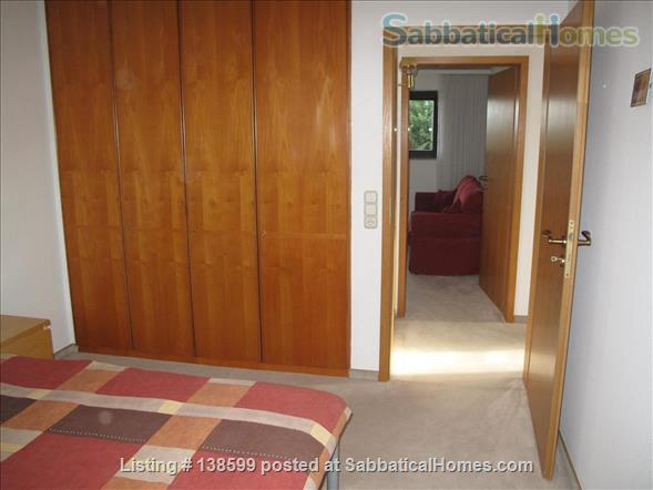 2 bedroom appartment, close to Frakfurt and European Central Bank Home Rental in Frankfurt am Main, HE, Germany 2