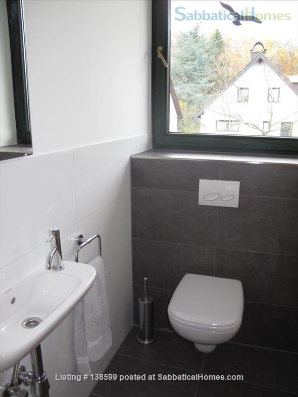 2 bedroom appartment, close to Frakfurt and European Central Bank Home Rental in Frankfurt am Main, HE, Germany 4