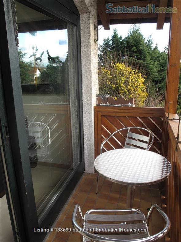 2 bedroom appartment, close to Frakfurt and European Central Bank Home Rental in Frankfurt am Main, HE, Germany 5