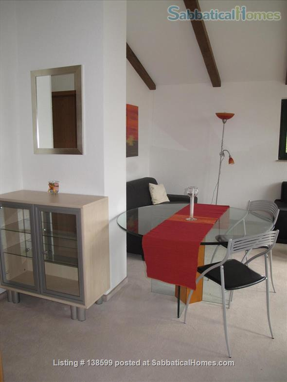 2 bedroom appartment, close to Frakfurt and European Central Bank Home Rental in Frankfurt am Main, HE, Germany 7