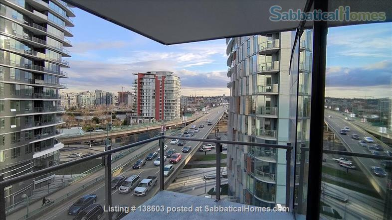 Modern 1-br Condo in Yaletown, Downtown Vancouver, Iconic 2019 Building Home Rental in Vancouver, British Columbia, Canada 9
