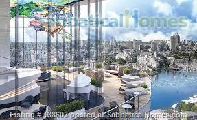 Modern 1-br Condo in Yaletown, Downtown Vancouver, Iconic 2019 Building Home Rental in Vancouver, British Columbia, Canada 3