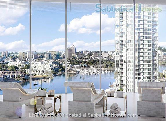 Modern 1-br Condo in Yaletown, Downtown Vancouver, Iconic 2019 Building Home Rental in Vancouver, British Columbia, Canada 5