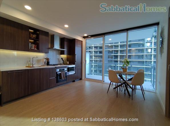Modern 1-br Condo in Yaletown, Downtown Vancouver, Iconic 2019 Building Home Rental in Vancouver, British Columbia, Canada 6