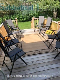 Your Luxury Home-away-from-Home Retreat Home Rental in Kingston, Ontario, Canada 9