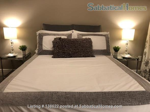 Your Luxury Home-away-from-Home Retreat Home Rental in Kingston, Ontario, Canada 1